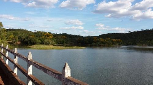 fazenda em ponte alta - to 462 alq, 100 alq p/ soja  - 449