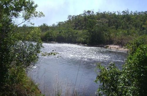 fazenda em rio sono - to p/ pecuária  - 164