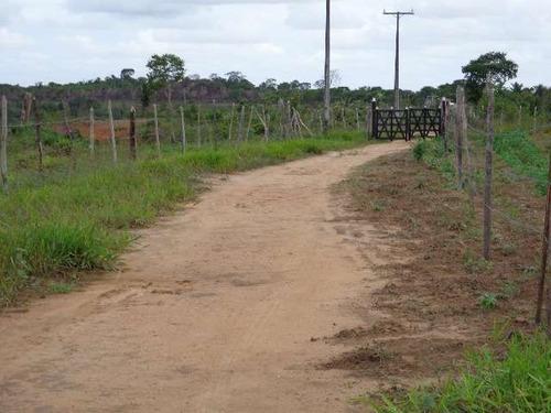fazenda em simões filho/ ba - ref: 579950