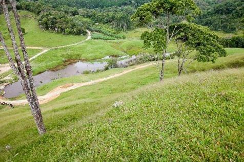 fazenda em são pedro de alcântara - fa0004