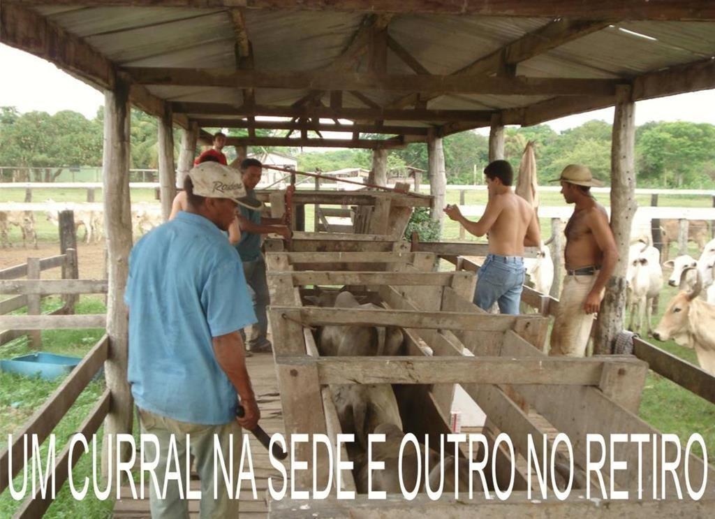 fazenda na chapada dos guimarães - fa0122