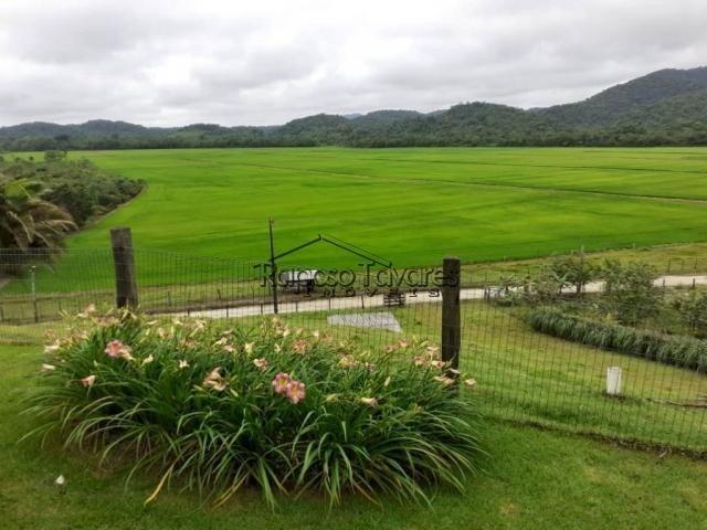 fazenda na região de registro / 2217