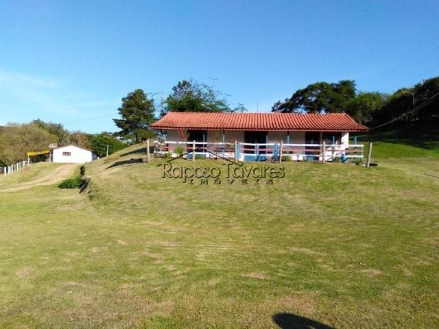 fazenda na região de tapiraí / 1932