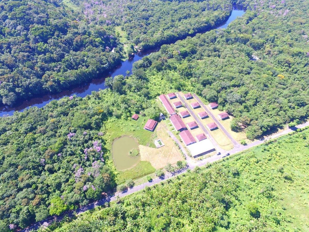fazenda para alugar no bairro fazenda bargieri em itanhaém - 946-3