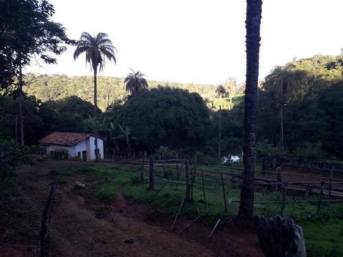 fazenda para comprar no casa branca em brumadinho/mg - 1732