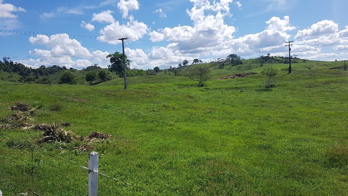 fazenda para comprar no zona rural em ubatã/ba - 443
