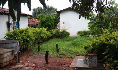 fazenda para venda em januária - 161