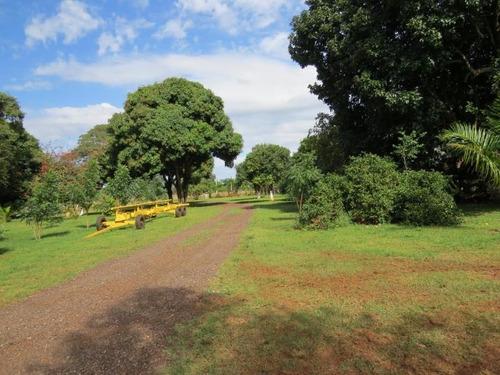fazenda para venda em jardim, centro - 834