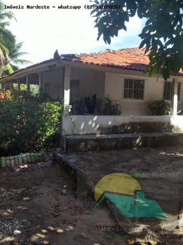 fazenda para venda em maceió, ipióca - fz-054