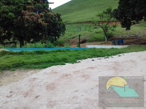 fazenda para venda em quipapá, zona rural - fz-23