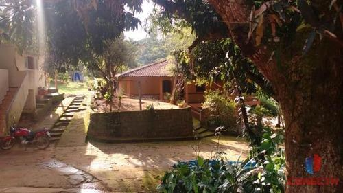 fazenda para venda em santa leopoldina, centro - 101121