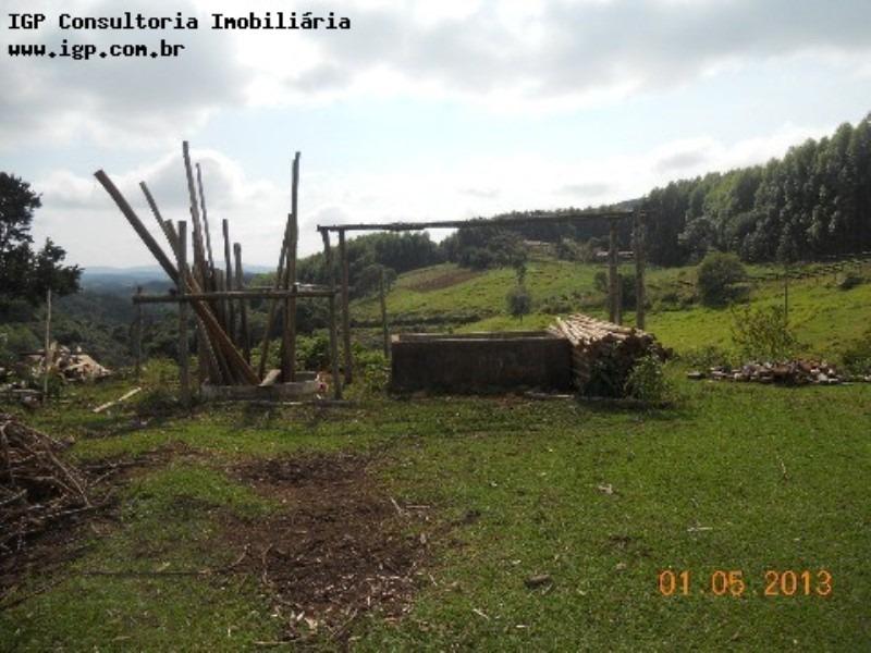 fazenda  porteira no asfalto. em guapiara - sp - fa00001 - 2819120