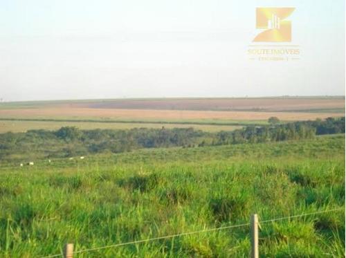fazenda rural santa rosa - estrela do norte - prox. á presidente venceslau - codigo: fa0013 - fa0013