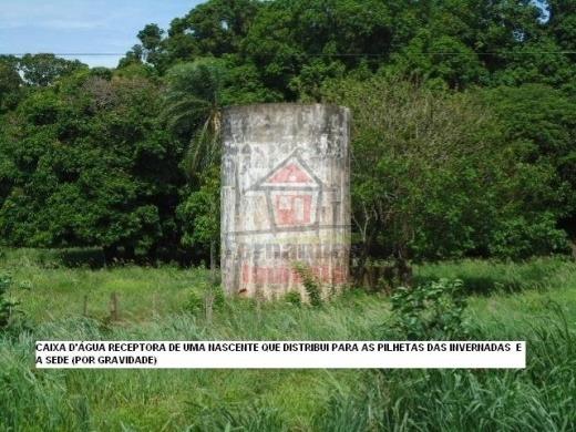 fazenda rural à venda, bairro inválido, cidade inexistente - fa0046. - fa0046