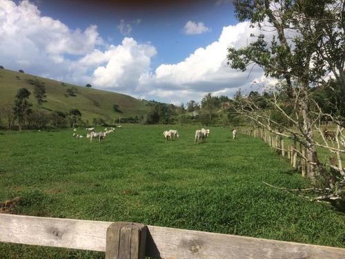 fazenda rural à venda, cambuí,mg - fa0025