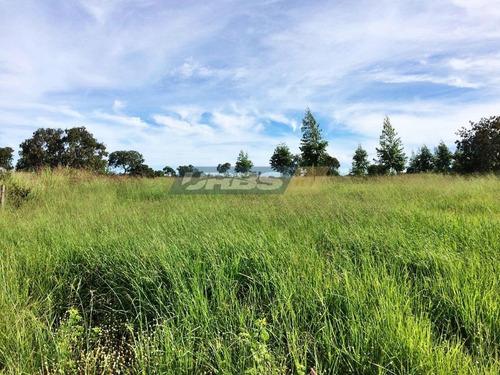 fazenda rural à venda, centro, campos belos. - fa0050