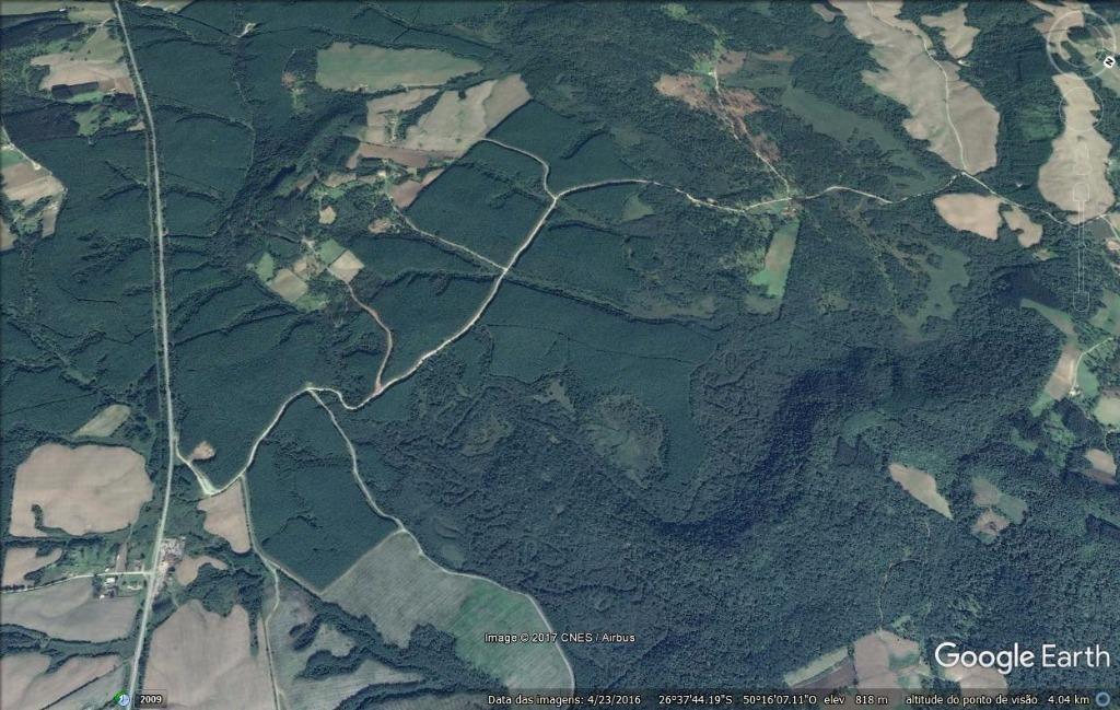 fazenda rural à venda, centro, monte castelo - fa0004. - fa0004