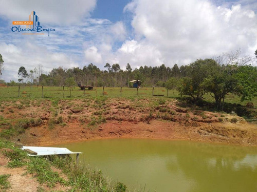 fazenda rural à venda, gameleira, gameleira de goiás. - fa0018
