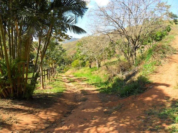 fazenda rural à venda, pedro do rio, petrópolis. - fa0004