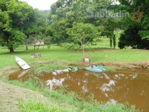 fazenda rural à venda, secretário, petrópolis. - fa0016
