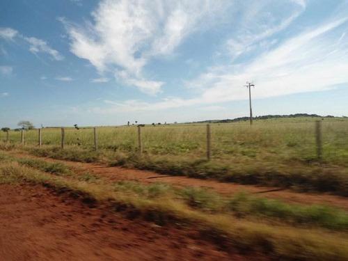 fazenda rural à venda, zona rural, rondolândia- mt. - fa0019