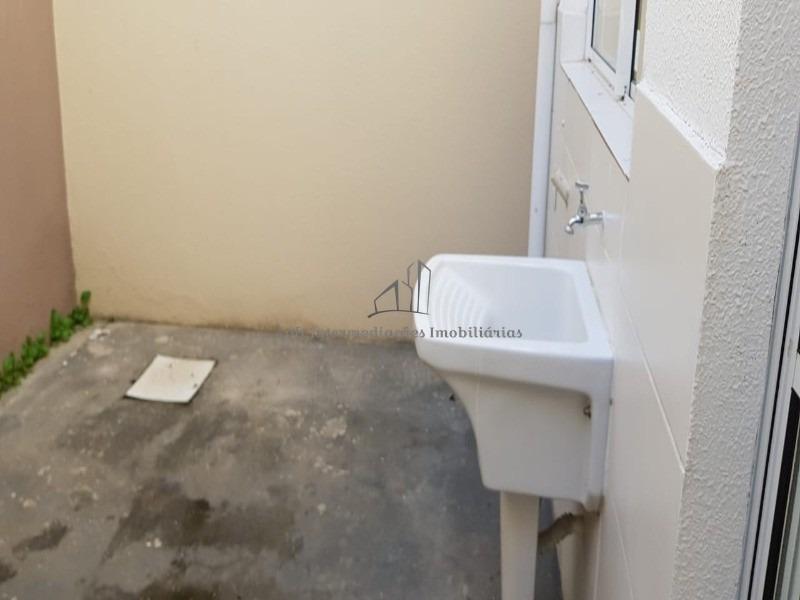 fazenda santa cândida sobrado 2 suítes living lavabo 1 vaga - ca00188 - 34081337