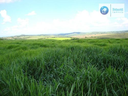 fazenda à venda, 1452000 m² por r$ 2.500.000 - sítio rural - são sebastião do paraíso/mg - fa0056