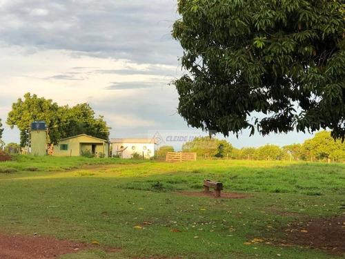 fazenda à venda, 8170000 m² por r$ 8.500.000 - centro - poconé/mt - fa0139