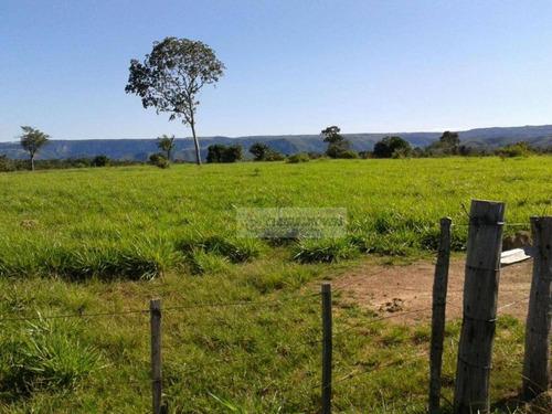 fazenda à venda, 9710000 m² por r$ 12.000.000 - rural - cuiabá/mt - fa0162