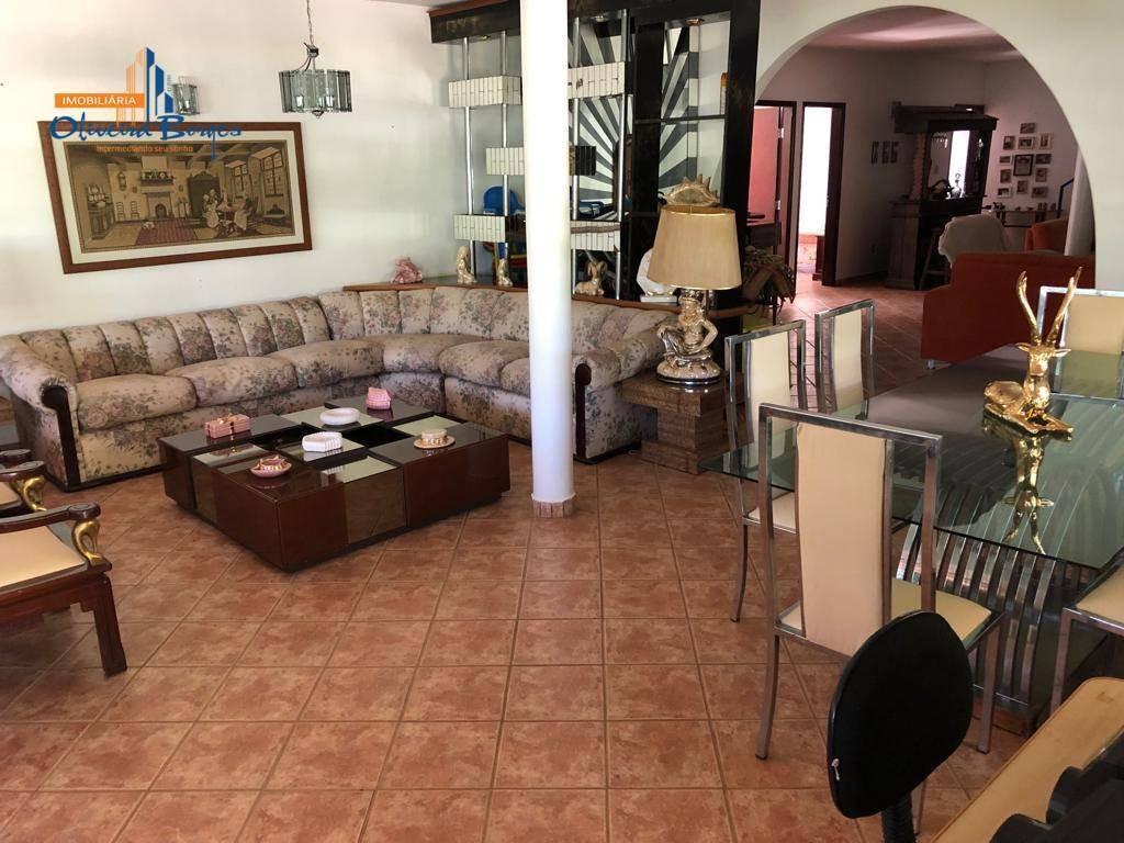 fazenda à venda com 6 dormitórios e várias bem feitorias por r$ 3.200.000,00 - zona rural - abadiânia/go - fa0053