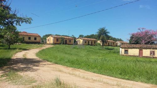 fazenda à venda em sousas - fa000632