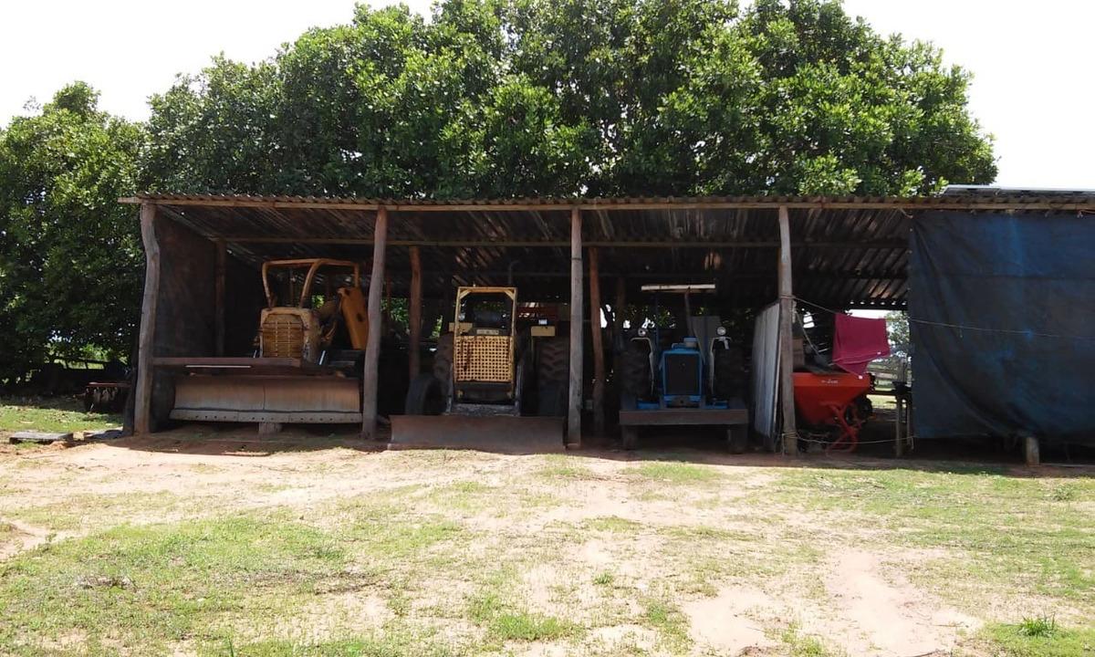fazenda à venda, , plano diretor sul - palmas/to - 274