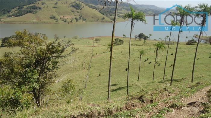 fazendas à venda  em itaporanga/sp - compre o seu fazendas aqui! - 1392764