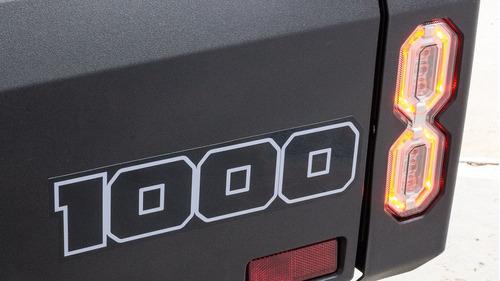 fazendinha 4x4 uforce 1000 gasolina automático