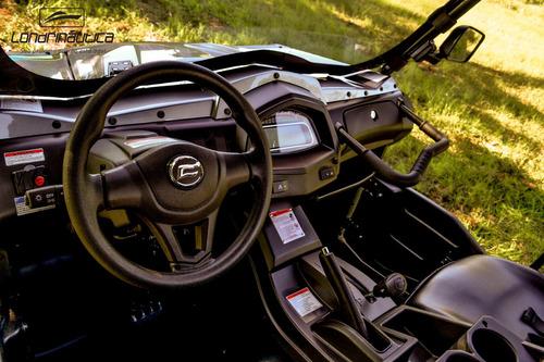 fazendinha 4x4 uforce 550 gasolina automático