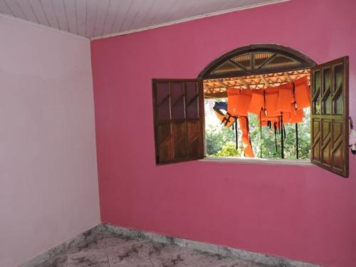 fazendinha com 4 quartos para comprar no zona rural em catu/ba - 205