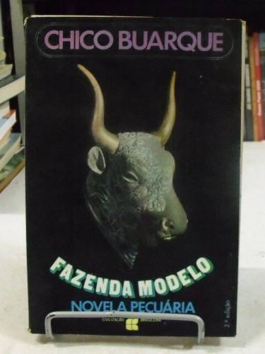 fazendo modelo novela pecuária - chico buarque