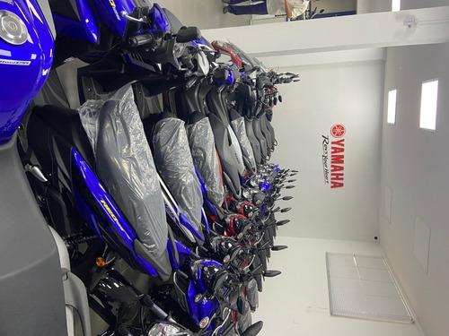 fazer 150 ubs ano 2020 0 km a pronta entrega na harem motos