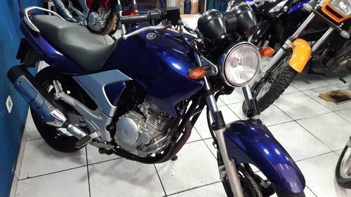 fazer 250 2007 linda moto ent 1.000 12 x 623 rainha motos