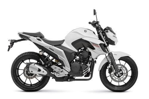 fazer abs 250cc