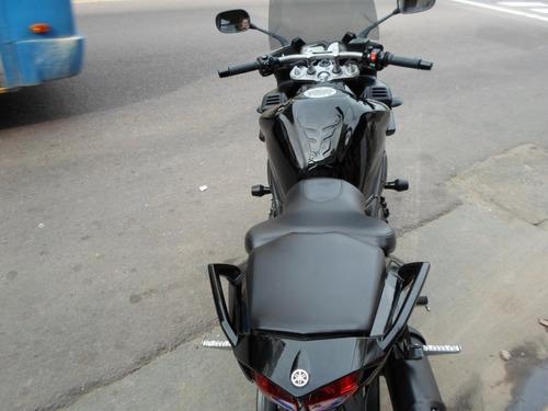 fazer motos yamaha
