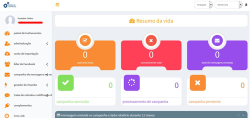 fb inboxer marketing facebook  tutorial video setup opcional