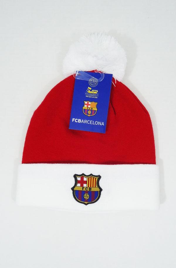 fc barcelona beanie christmas juvenil niños niños fútbol fú. Cargando zoom. b3eb8614bcb