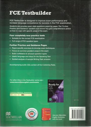 fce testbuilder sb tests that teach with audio cds