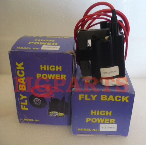 fcm2015al hr7477  fbt tv flyback