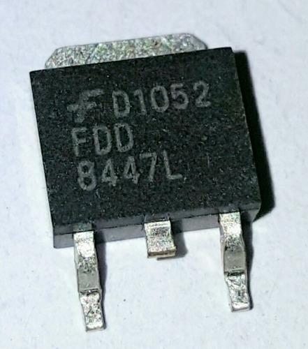 fdd8447l trans