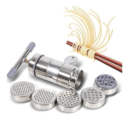 fdit máquina prensa manual hacer pastas y exprimir herramien