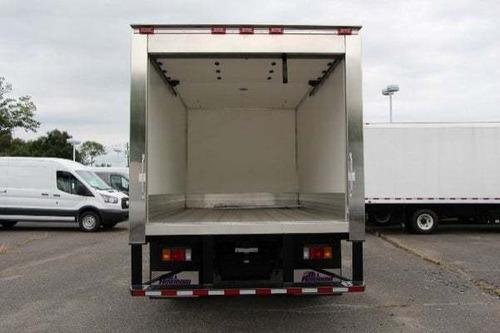 fdp carga y logistica
