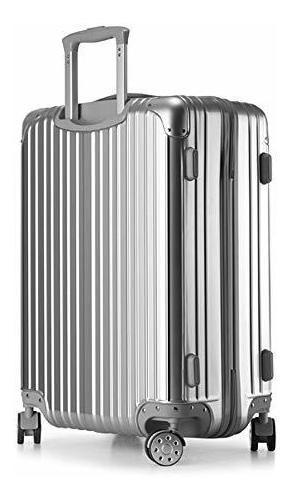 461ab07ac265 Fdsjd Universal Wheel Travel Luggage Lock Box De Gran Capaci
