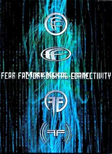 fear factory: digital connectivity (2001)